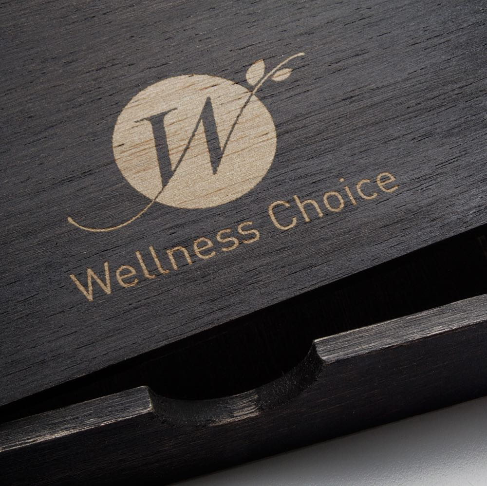 Wellness Choice Logo